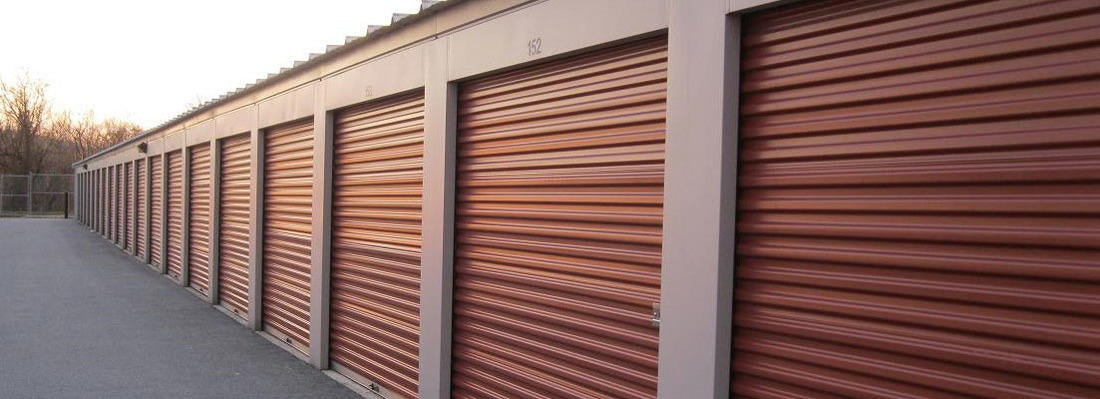 Self-Storage example image