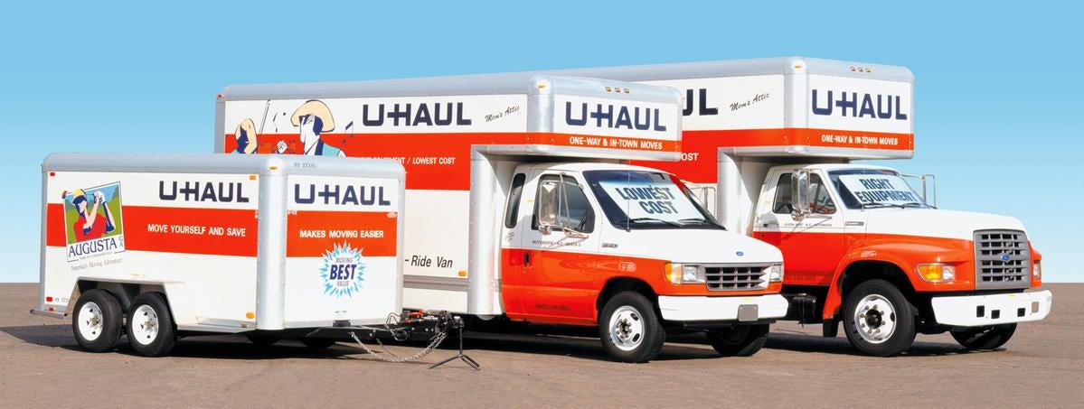 UHaul Rentals Amazing Uhaul Quote